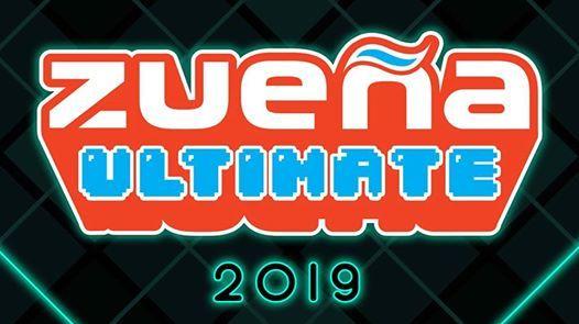ZUEa Ultimate Coed 2019