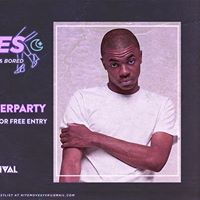 Nite Moves - Official Vince Staples Afterparty