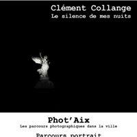 PhotAix 2017 - Parcours portrait - Clment Collange