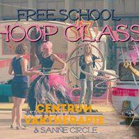 Free School - Hoop Class