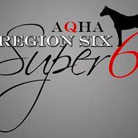 Region Six Super 6 Show