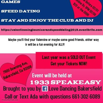 9 Ways to Meet Singles in Bakersfield CA (Dating Guide)