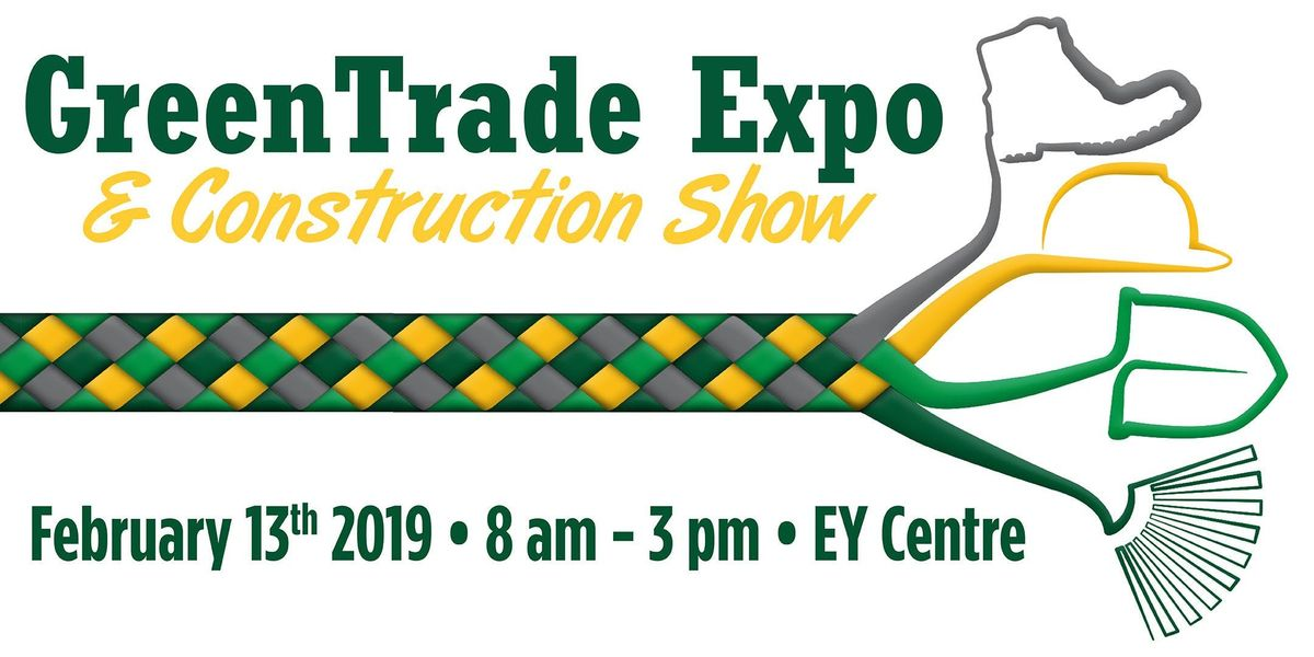 GreenTrade Expo & Construction Show and the Awards of Distinction