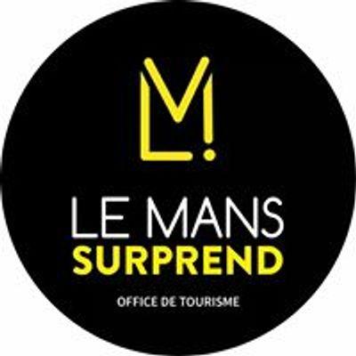 Office de Tourisme Le Mans Métropole