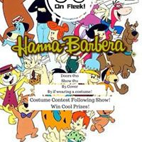 Geeks on Fleek Hanna-Barbera