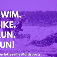 Monticelloman Triathlon
