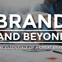 Brand &amp Beyond Workshop