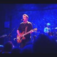Jason Isbell And The 400 Unit at the Jacobs Pavilion
