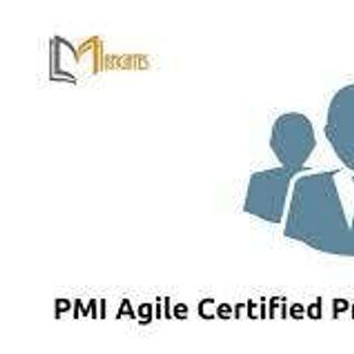 PMI Agile Certification 3 Days Training in Markham