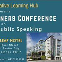 Keynote Public Speaking Conference