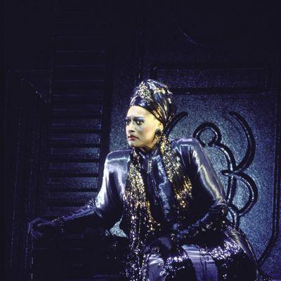 Black Opera Uncovering Music History