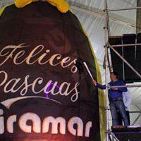 9 &quotUna Pascua Gigante&quot en Miramar