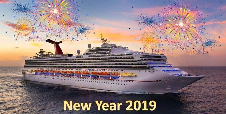New Years Eve Cruise to Jamaica