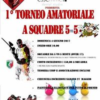 1 Torneo Amatoriale Paintball Piacenza