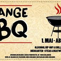 Orange BBQ - Saison Openening  Rdli Station