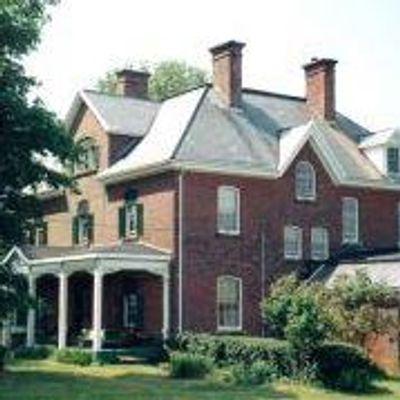 Glenaladale House