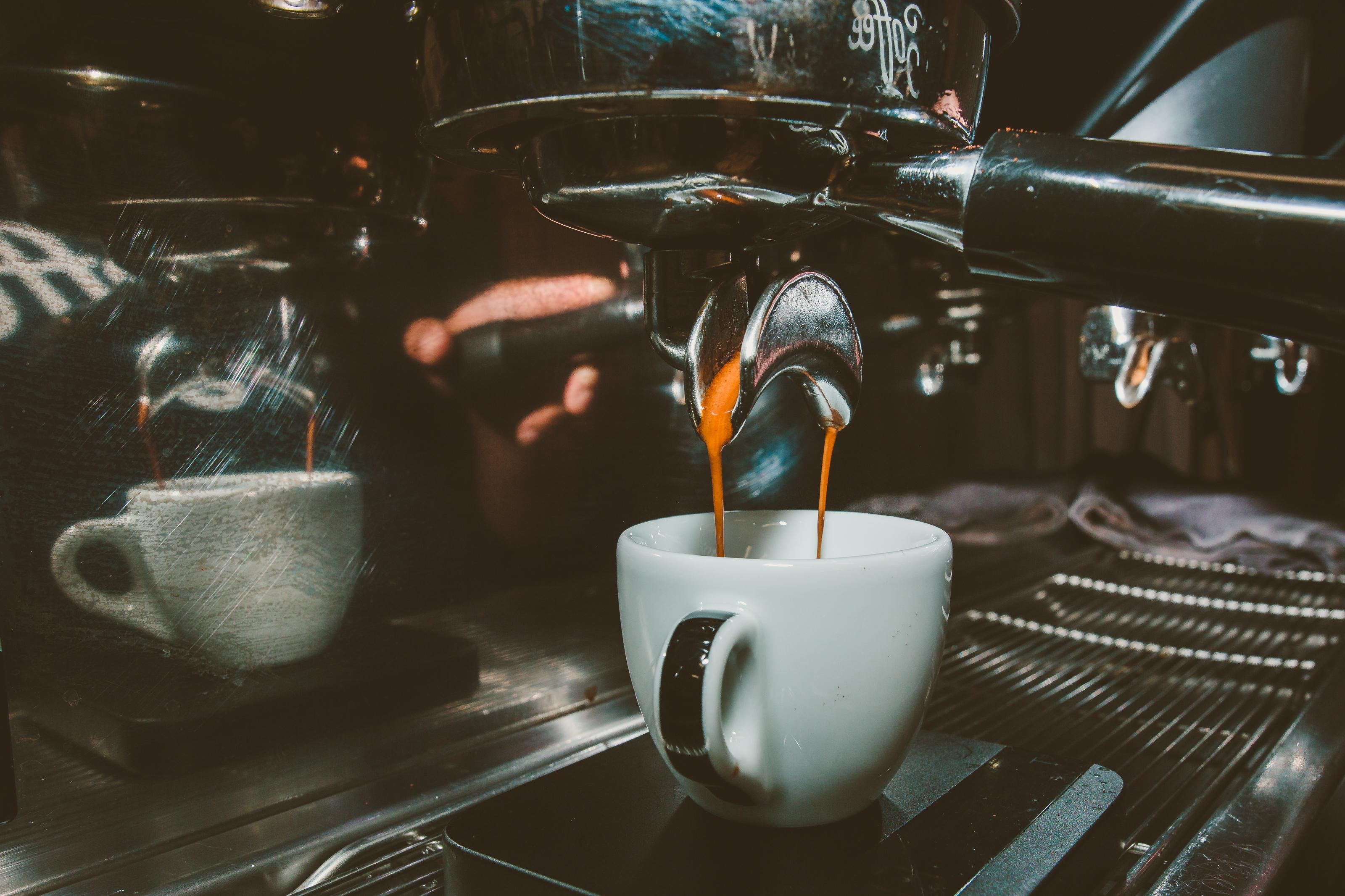 Introduction to Espresso and Milk