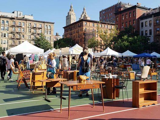 NYC Home Dcor & Furniture Bazaar