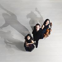 Trio Con Brio i Hrsholm