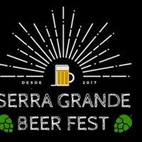 Serra Grande Beer Fest