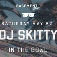 Boombox with DJ Skitty