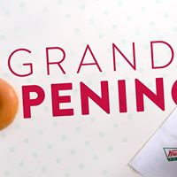 Pearland TX Grand Opening