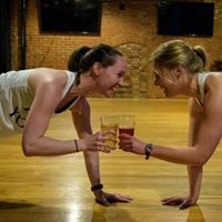 Beer Yoga  Shorts Brewing Co.