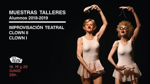 Muestra Talleres 2019
