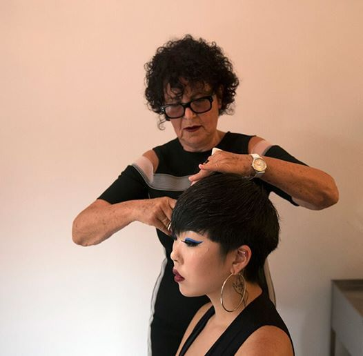 LIVE Haircutting & Color Demonstrations Whats Hot for 2019