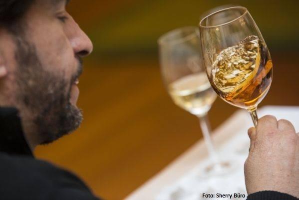 Fino Amontillado Oloroso & Co. Sherry der geniale Wein