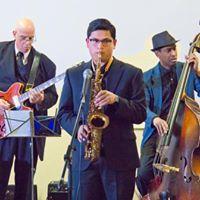 CCC Jazz Performance at Cunneen-Hackett Arts