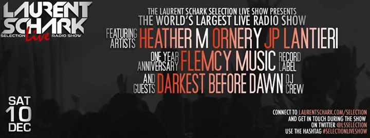 Selection Live Show With Heather M Ornery JP Lantieri & More