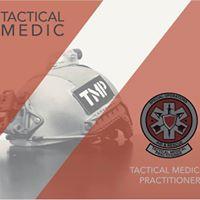 Tactical Medical Practitioner (TMP) Charlotte NC