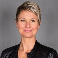 Coach Jette Rysgaard