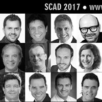 SCAD 2017 Annual Conference