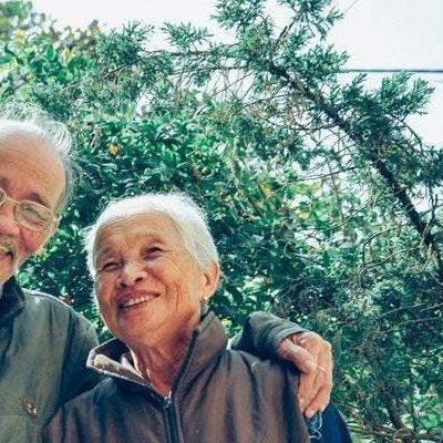 Seniors Active Living Club (Mandarin)
