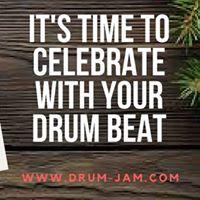 Free Community Drum Jam at the Harbour - 17 Dec 2017