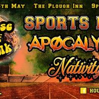 House of Funk - Sports Day Apocalypse Nativity