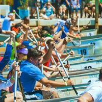 42nd Annual Great Dock Canoe Race