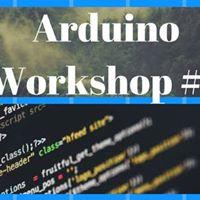 Arduino Workshop 3