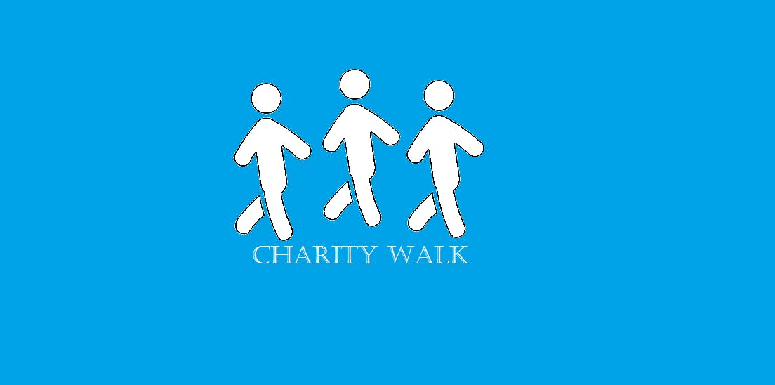 Charity Walk (Unofficial)