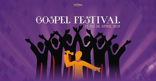 Tivoli Gospel Festival 2019