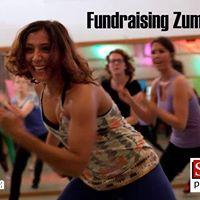 Fundraising Zumba Event