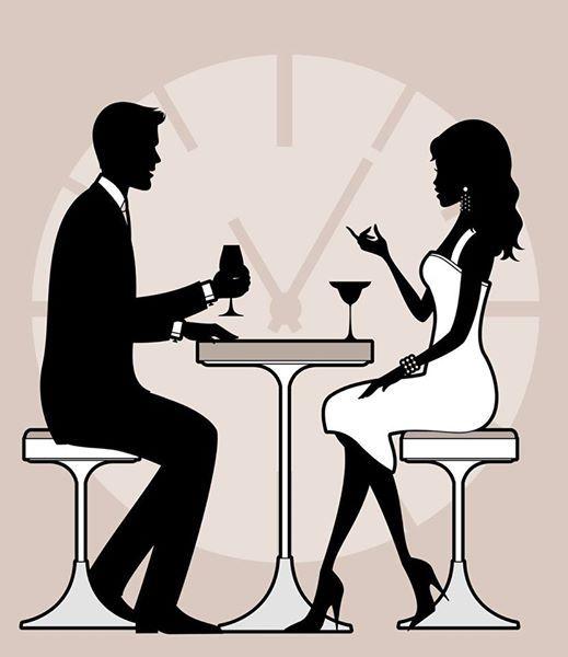 Speed Dating Mayo