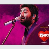 Arijit Singh Live in Concert with European Symphony