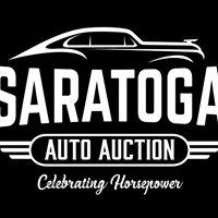 Saratoga Auto Auction 2018