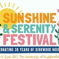 Sunshine &amp Serenity Festival