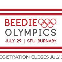 BASS Beedie Olympics