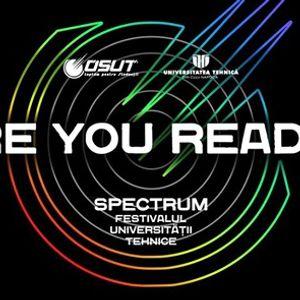 Spectrum Festivalul Universitii Tehnice