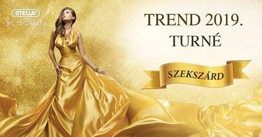 Stella trend 2019. turn Szekszrd - Beauty Workshop